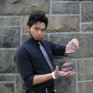 Apollo Riego Magic Beyond Entertainment - Magician / Illusionist in New York City, New York