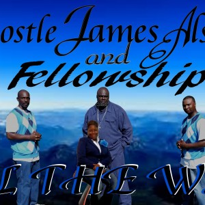 Apostle James Alston And Fellowship - Southern Gospel Group / Singing Group in Portsmouth, Virginia