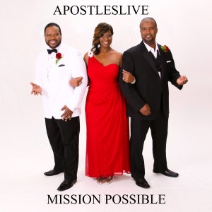Apostleslive - Christian Band in Lakeland, Florida