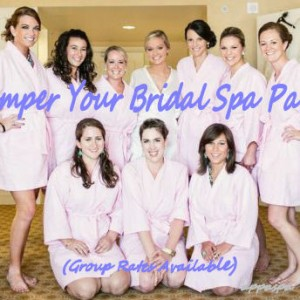 Appalachian Spa Event Planning Services - Event Planner / Mobile Spa in Asheville, North Carolina