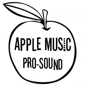 Apple Music Pro Sound - Sound Technician / Outdoor Movie Screens in Fredericksburg, Virginia