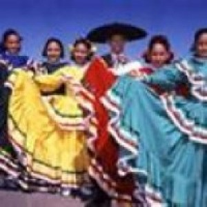 Apple Ridge - Flamenco Dancer in Denver, Colorado