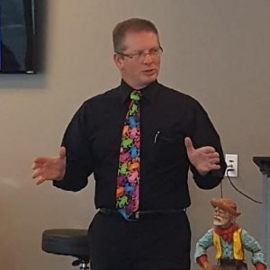 The Edutaining CONman - Motivational Speaker / Business Motivational Speaker in Pocatello, Idaho