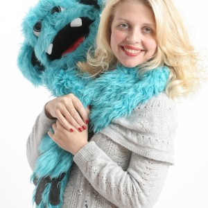 April Brucker - Ventriloquist in New York City, New York