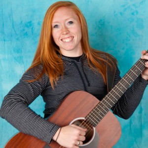 April - Singing Guitarist in Fort Worth, Texas
