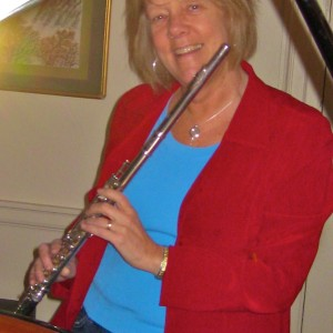 April Showers, Classical Flutist - Classical Ensemble / Violinist in Lancaster, Massachusetts
