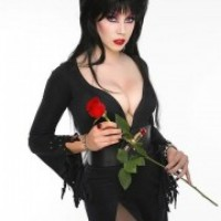 The Next Elvira - Impersonator / Actress in Glendale, California
