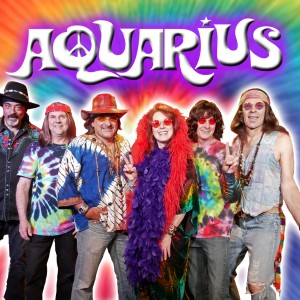 Aquarius - 1960s Era Entertainment in Los Angeles, California