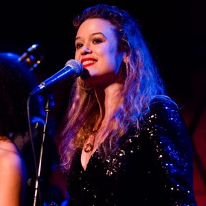 Šara Stranovsky - Jazz Singer / Wedding Singer in Brooklyn, New York