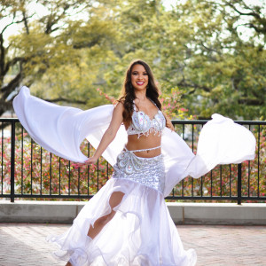 Arabella - Belly Dancer in Tallahassee, Florida