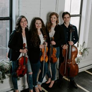 Arabesque Ensembles - String Quartet / Classical Pianist in Cleveland, Ohio