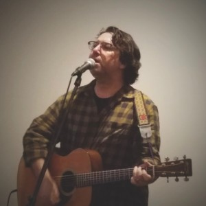 Aram Arslanian - Singing Guitarist / Folk Singer in Vancouver, Washington
