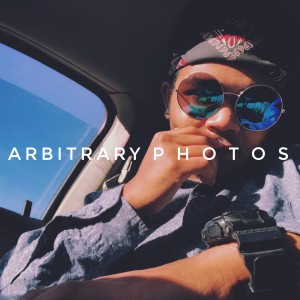 Arbitrary Photos - Hip Hop Group in Detroit, Michigan
