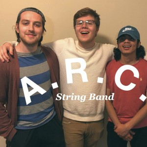 A.R.C. String Band - Bluegrass Band / Wedding Band in Greensboro, North Carolina