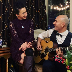 Arcadia Guitar/Vocal Duo - Cover Band / Wedding Musicians in Colorado Springs, Colorado