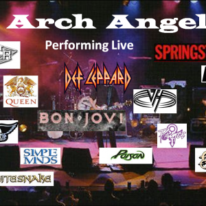 ArchAngel Band - Cover Band / College Entertainment in Lawrenceville, Georgia