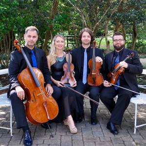 Arco Music  - String Quartet / Wedding Musicians in Lafayette, Louisiana