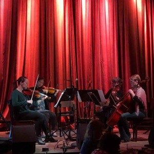 Sonare Strings - String Quartet in Eagan, Minnesota