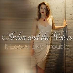 Arden and The Wolves - Alternative Band in Hollywood, California