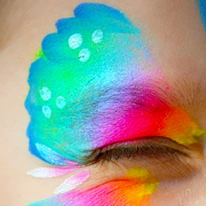 ARDesigns - Face Painter / College Entertainment in Ontario, California