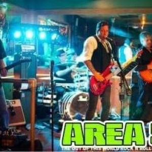 Area 51 - Cover Band in West Palm Beach, Florida