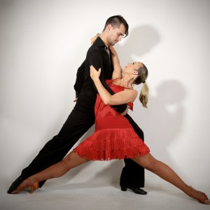Arete Dancers - Ballroom Dancer in Los Altos, California