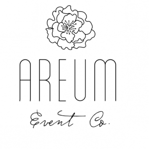 Areum Event Co. - Event Planner in Salt Lake City, Utah