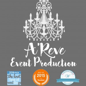 A'Reve Event Production - Caterer / Wedding Planner in Danville, California