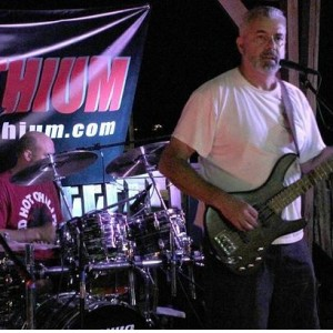 Arhythium - Classic Rock Band in Fort Washington, Maryland