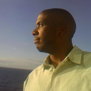"Arian L. Tyson, ""The Moving Motivator"" - Motivational Speaker / Christian Speaker in St Louis, Missouri"