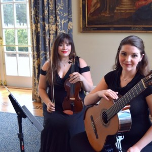 Ariana Strings: Classical Wedding Music Ensembles - String Trio / Classical Duo in Southington, Connecticut