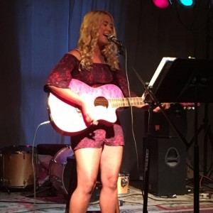 Arianna Stewart - Singer/Songwriter in Hudson Falls, New York