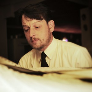Aric Karpinski - Pianist in Birmingham, Michigan