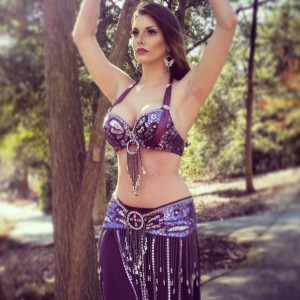 Ariel bellydance - Belly Dancer in Tampa, Florida
