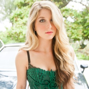 Ariel Rose - Pop Singer / Classical Singer in Miami, Florida