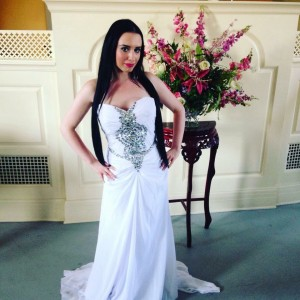 Arielle-Khrystiana Plucinski - World Music / Opera Singer in Lockport, New York
