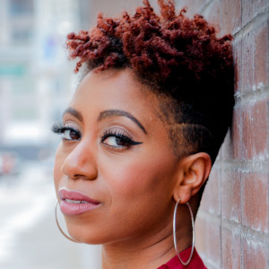 Arielle Crosby - Actress / Soul Singer in Detroit, Michigan