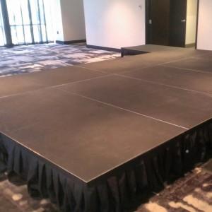 Arizona Mobile Stage - Portable Floors & Staging in Phoenix, Arizona