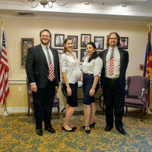 Arizona Voices - A Cappella Group in Mesa, Arizona