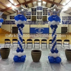 Arkansas Balloons - Balloon Decor in Fort Smith, Arkansas