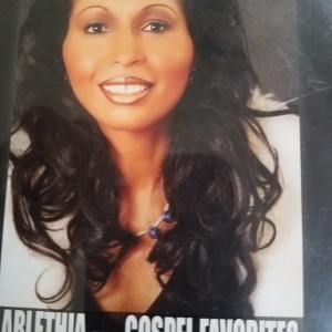 Arlethia - Gospel Singer in New York City, New York