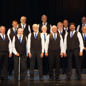 Arlingtones - A Cappella Group / 1940s Era Entertainment in Arlington Heights, Illinois