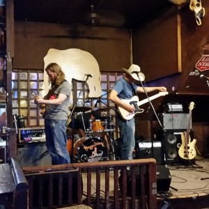 Armadillo Road - Country Band in Austin, Texas