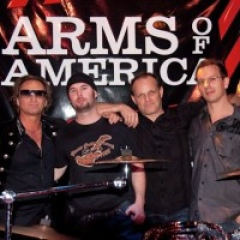 Hire Arms of America - U2 Tribute Band in Henderson, Nevada