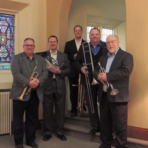 Armstrong Boulevard Brass Quintet - Classical Ensemble / Holiday Party Entertainment in Mankato, Minnesota