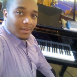 Arnold d Bratton Jr - Pianist in St Louis, Missouri