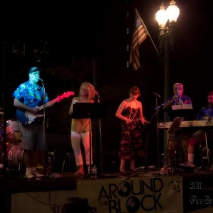 Around The Block - Easy Listening Band / Wedding Band in Canton, Ohio