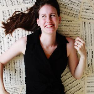Rena Poling Music - Classical Pianist in Grand Rapids, Michigan