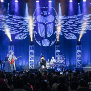 Arrival: A Tribute To Journey - Journey Tribute Band / 1980s Era Entertainment in Frisco, Texas
