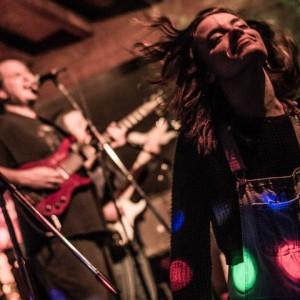 Arrows of Neon - Grateful Dead Tribute Band in Dayton, Ohio